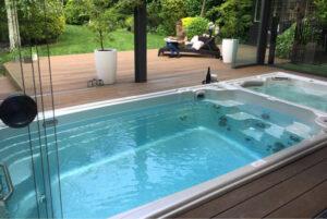 foto swimspa pavillion