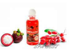 Ароматизатор для SPA Мангустин и ягоды годжи