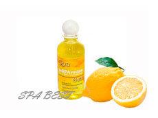 Ароматизатор для SPA Лимон и карамель
