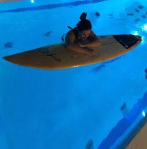 фото тренировка свимспа бассейн