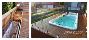 photo endless pool