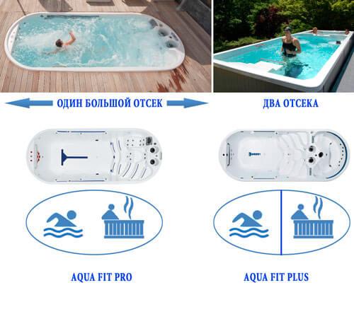 photo swim spa jacuzzi