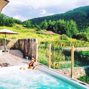 фото отель с бассейном