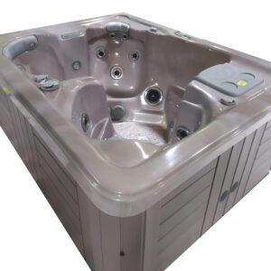 Гидромассажный cпа бассейн джакузи master spas lsx 557-2