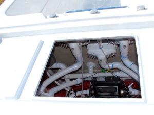 Люк для доступа к оборудованию свим спа Everest_swimmspa equip kit33