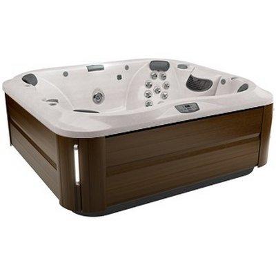 Спа бассейн Jacuzzi J-365 Sahara Modern Hardwood