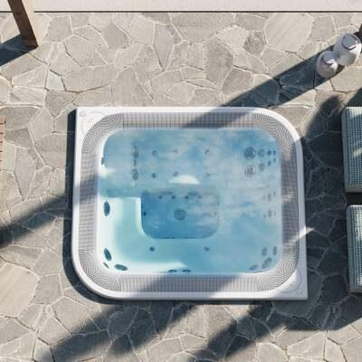 Спа бассейн Jacuzzi Virtus