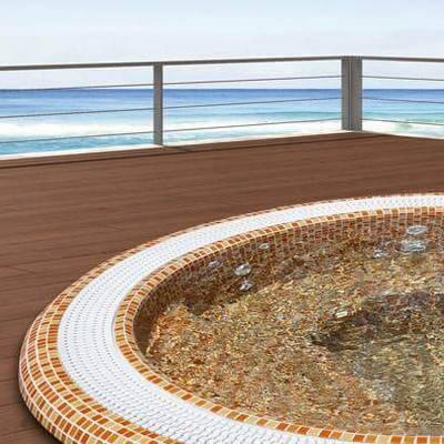Спа бассейн Aquavia Oasis 40