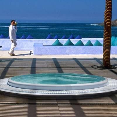 Спа бассейн Aquavia Spa Capri