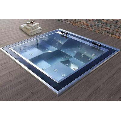 Спа бассейн Aquavia Spa Elegant