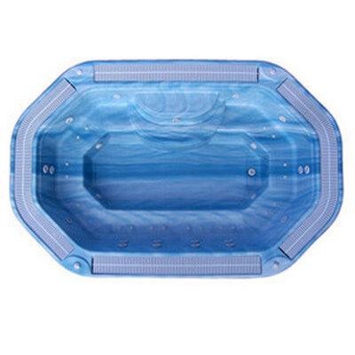 Спа бассейн Aquavia Spa Hydra