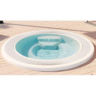 Спа бассейн Aquavia Spa Martinique