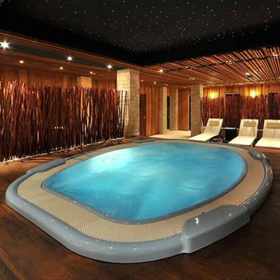 Спа бассейн Riviera Pool Avalo
