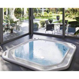 Спа бассейн Riviera Pool Quenta