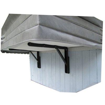 Механизм складывания крышки плавательных спа бассейнов Cover Roller