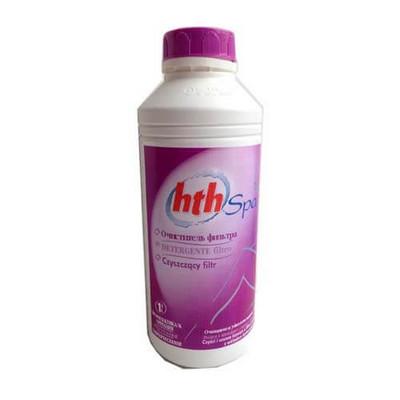 Очиститель фильтра HTH Spa 1л