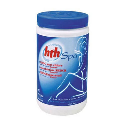 Порошок-шок без хлора HTH Spa 1,2кг