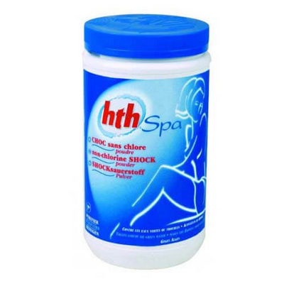 Стабилизированный хлор гранулы HTH Spa 1,2кг