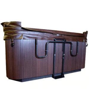 Лифт подъемник крышки для круглых и восьмигранных джакузи Cover Rx
